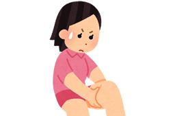 ダイエットに悩む岡山市の女性